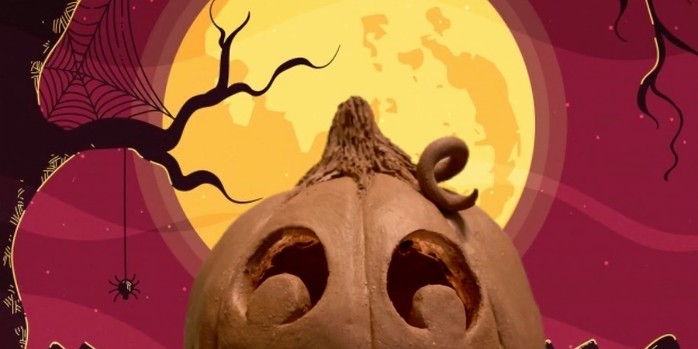 Halloween Clay Play Days (7)