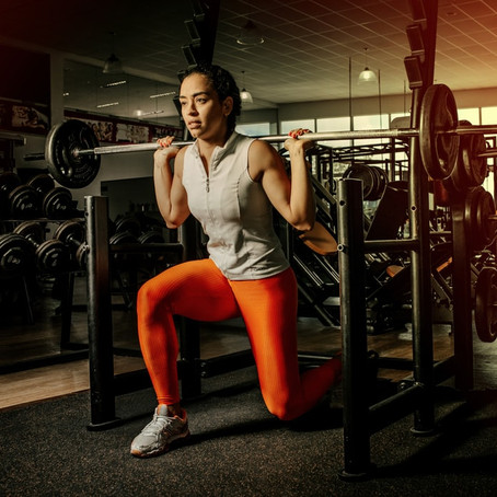 Weight Training to improve athletic performance