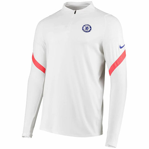 NIKE Sweat Chelsea FC Training UCL 2020-2021 (CK9605-101)