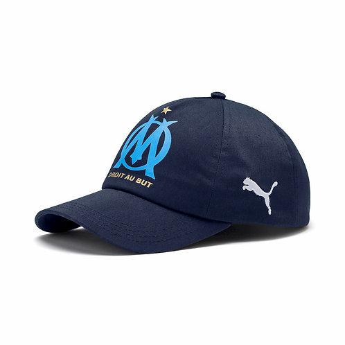 PUMA Casquette Olympique de Marseille 2020-2021 (022472-03)