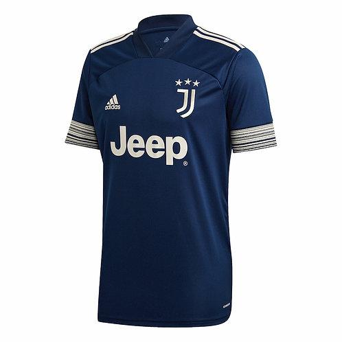 ADIDAS Maillot Juventus Turin Away Junior 2020-2021 (FN1009)