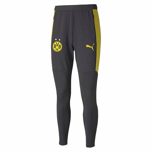 PUMA Pantalon Borrusia Dortmund Training 2020-2021 (757715-05)