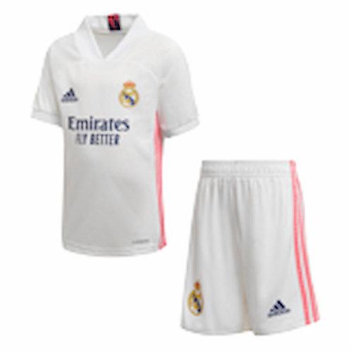 ADIDAS Mini Kit Real Madrid Home 2020-2021 (FQ7487)