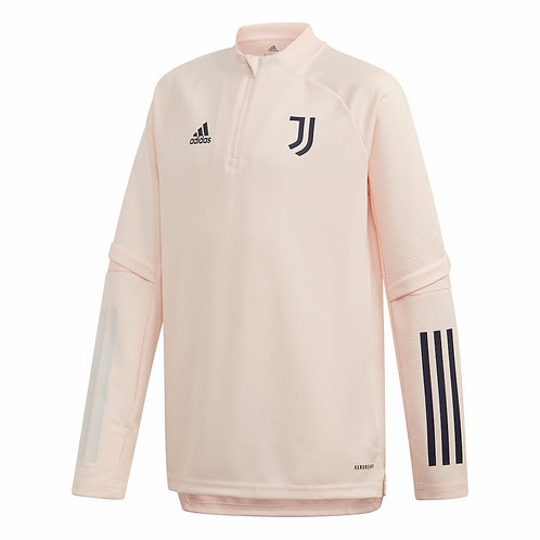 ADIDAS Sweat Juventus Turin Training 2020-2021 (FR4249)
