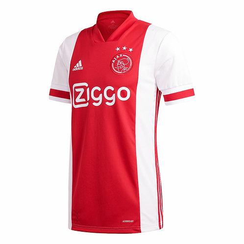 ADIDAS Maillot Ajax Amsterdam Home 2020-2021 (FI4798)