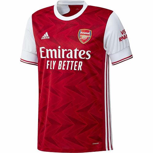 ADIDAS Maillot Arsenal FC Home 2020-2021 (EH5817)