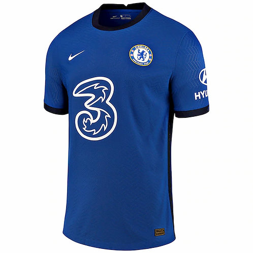 NIKE Maillot Chelsea FC Home 2020-2021 (CD4230-496)
