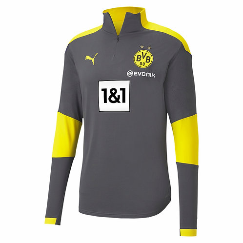 PUMA Sweat Borussia Dortmund Training 2020-2021 (757705-05)