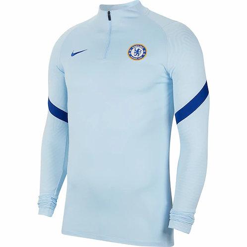 NIKE Sweat Chelsea FC Training 2020-2021 (CD4925-495)