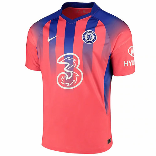 NIKE Maillot Chelsea FC Third 2020-2021 (CK7817-851)