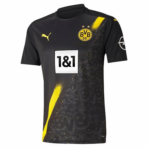 PUMA Maillot Borussia Dortmund Away 2020-2021 (757161-02)