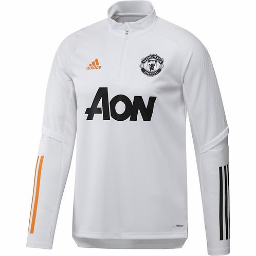 ADIDAS Sweat Manchester United 2020-2021 (FR3666)