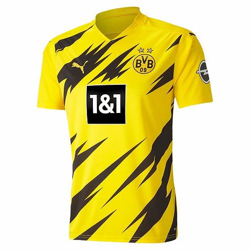 PUMA Maillot Borussia Dortmund Home 2020-2021 (757156-01)