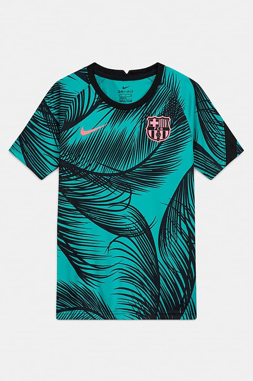 NIKE Maillot Barcelone FC PréMatch UCL 2020-2021 (CK9714-397)
