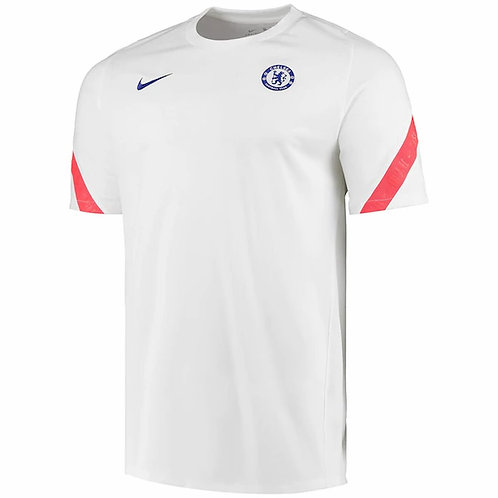 NIKE Maillot Chelsea FC Training UCL 2020-2021 (CK9604-101)