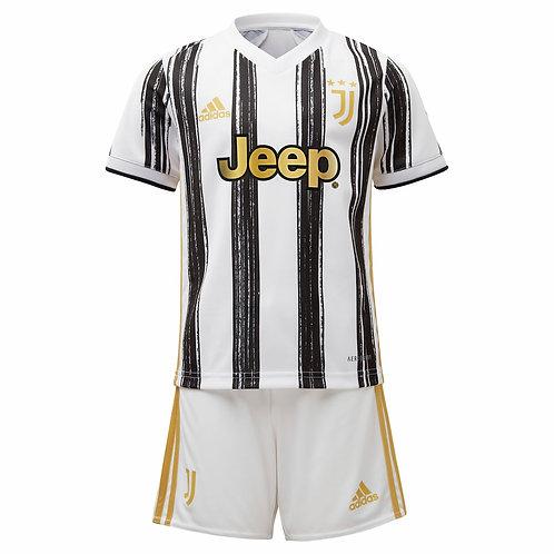 ADIDAS Mini Kit Juventus Turin Home 2020-2021 (EI9896)