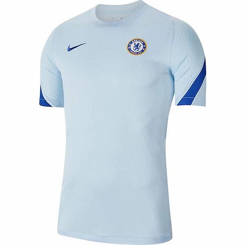 NIKE Maillot Chelsea FC Training 2020-2021 (CD4912-495)