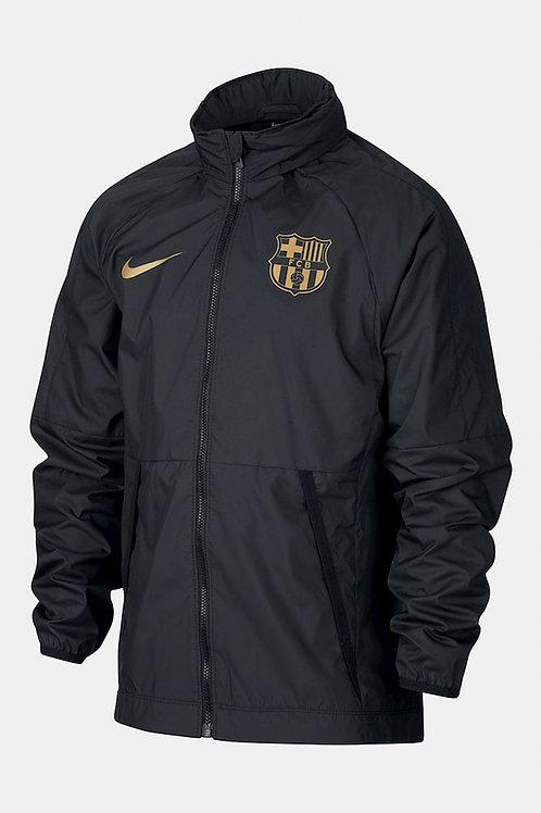 NIKE Veste Barcelone FC AWF 2020-2021 (CI9188-010)