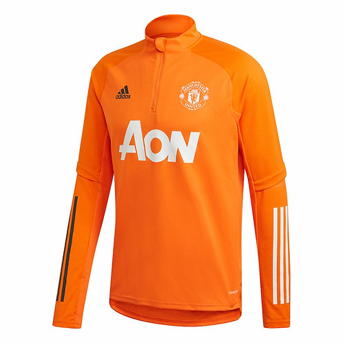 ADIDAS Sweat Manchester United UCL 2020-2021 (FR3665)