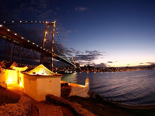 Saiba mais sobre a Ponte Hercílio Luz de Florianópolis!
