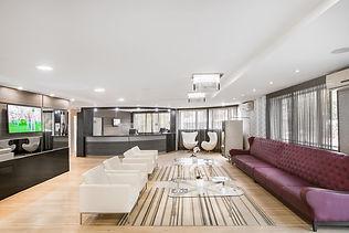 recepcao, Iate Hotel Florianopolis 2020_