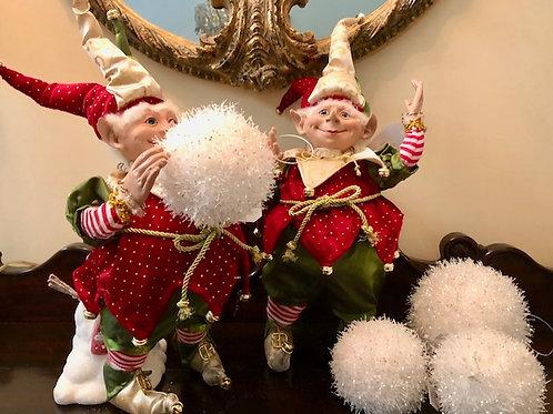 Christmas Jesters
