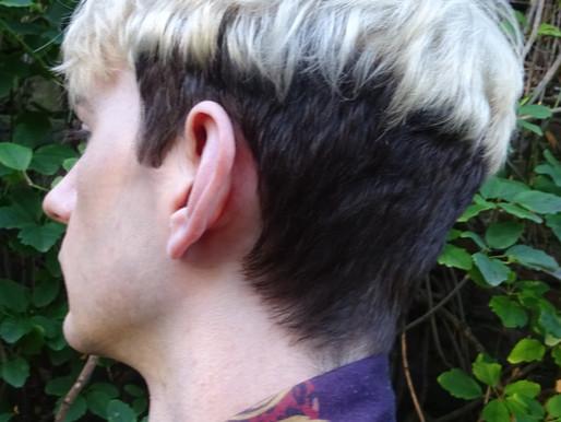 Going Blond