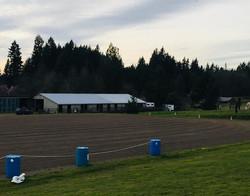 200x150 Sand Arena