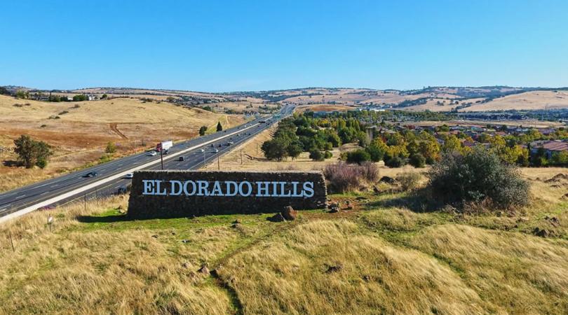 moving to el dorado hills
