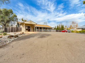 New Listing: Assisted Living Facility in Fair Oaks!