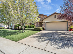 New Listing: Golf Paradise in Castle Oaks, Ione!