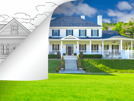 Want To Flip Houses? Don't Make These 5 Costly Mistakes!