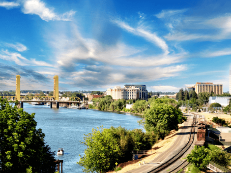9 Top Things To Do in Sacramento