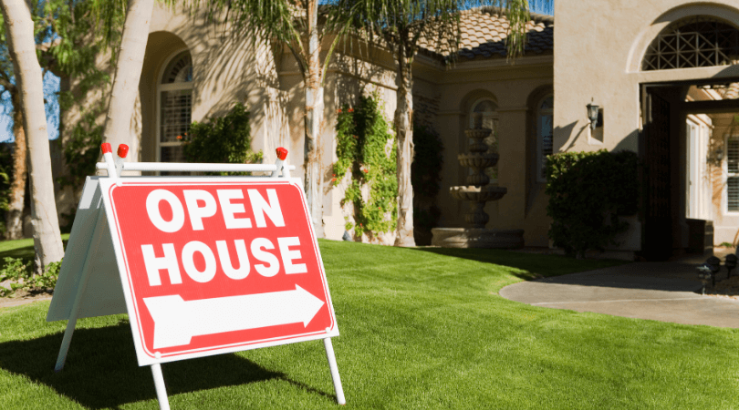 get real estate clients