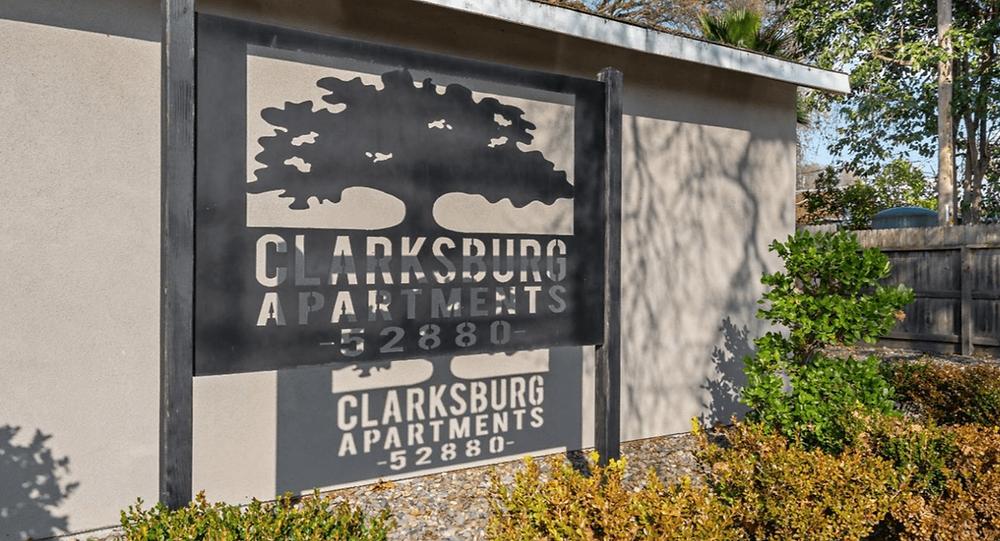 clarksburg real estate