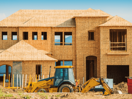 5 Important Pros and Cons To Buying a New Construction Home