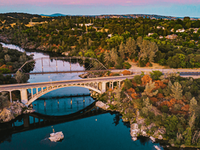 Moving to Folsom? 10 Reasons You'll Love Living Here!