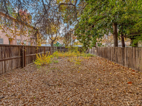 New Listing: Rare Opportunity! Land for Sale in Sacramento!