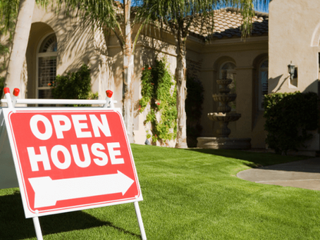 5 Expert Tips for Hosting a Covid Safe Open House!