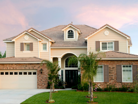 8 Curb Appeal Tips When You're Selling Your Home!