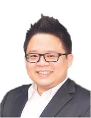 Dr Aaron Lau Peak Chiropractic