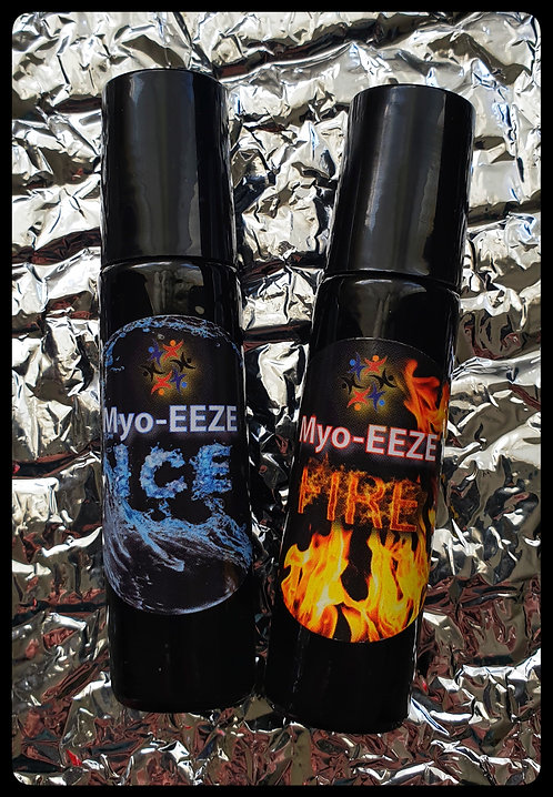 Myo-Eeze Fire & Ice Combo