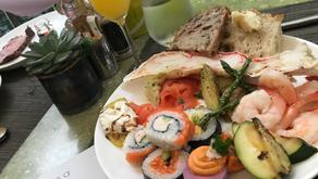 Cavatina: Easter Sunday Brunch