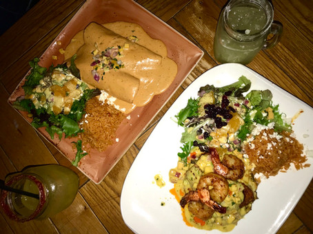 Top 6 Places to Eat: A Guide to Santa Barbara