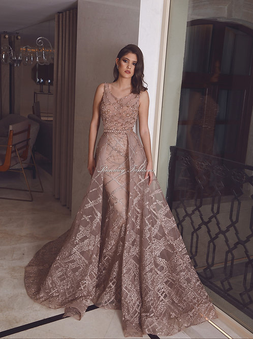 Couture - Evening - Pageant