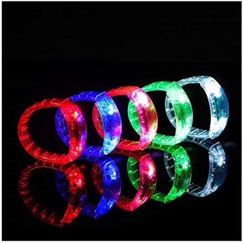 Bracelet lumineux DEL