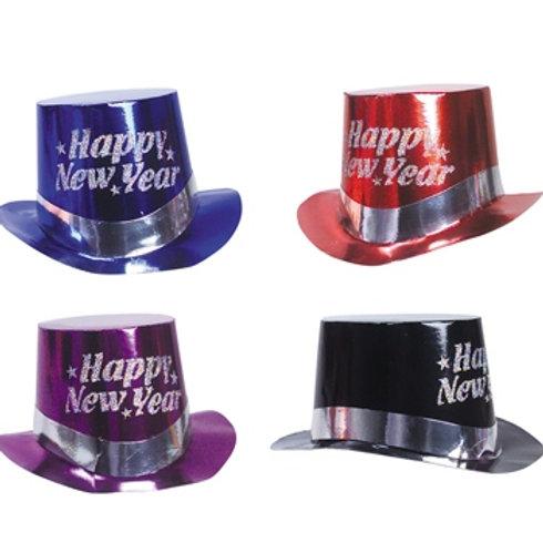 36 Chapeaux Nouvel an de luxe