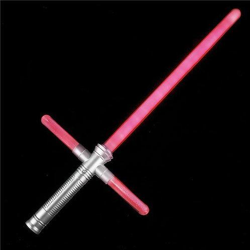 Épée de l'espace rouge