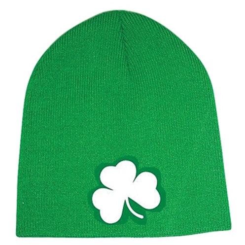 Tuque irlandaise