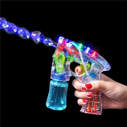 Fusil à bulles